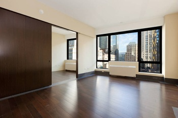Setai new york penthouse 2 bedroom 2 5 bath condo for sale for Apartment new york for sale